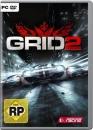 Race Driver Grid 2 - PC - Rennspiel