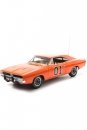 Dukes of Hazzard Diecast Modell 1/18 1969 Dodge Charger General