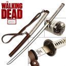The Walking Dead Replik 1/1 Michonne Katana Signature Series 105