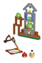 Angry Birds K´Nex Bauset Mission May´Ham