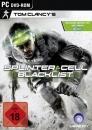 Splinter Cell Blacklist - PC - Action/Shooter