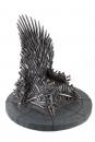 Game of Thrones Statue Eiserner Thron 36 cm