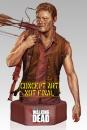 The Walking Dead Büste 1/6 Daryl Dixon 18 cm