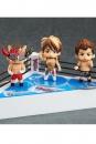 New Japan Pro-Wrestling Nendoroid Petite Actionfiguren Set New J