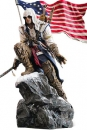 Assassin´s Creed III Statue Connor Rises Freedom Edition 25