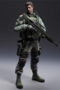 Resident Evil 6 Creator´s Model PVC Statue Chris Redfield 2