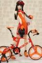 Atomic Bom Original Character Statue 1/7 Messenger Girl Repaint