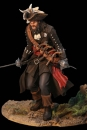 Assassin´s Creed IV Black Flag PVC Statue Blackbeard The Le
