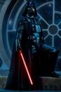 Star Wars Deluxe Actionfigur 1/6 Darth Vader Episode VI 34 cm
