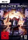 Saints Row IV - PC -Actionspiel