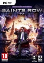 Saints Row IV uncut  - PC -Actionspiel