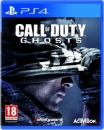 Call of Duty Ghosts uncut - Playstation 4 - Shooter