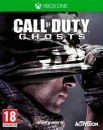 Call of Duty Ghosts uncut - XBOX One - Shooter