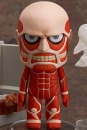 Attack on Titan Nendoroid Actionfigur Colossal Titan & Attack on