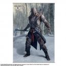 Assassin´s Creed III Wandrolle Vol. 1 105 x 77 cm