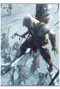 Assassin´s Creed III Wandrolle Vol. 2 105 x 77 cm