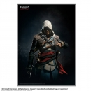 Assassin´s Creed IV Black Flag Wandrolle Vol. 2 105 x 77 cm