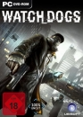 Watch Dogs - PC - Actionspiel