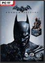 Batman Arkham Origins - PC - Actionspiele