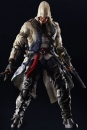 Assassin´s Creed III Play Arts Kai Actionfigur Connor Kenway 28 cm