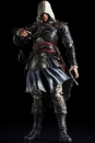 Assassin´s Creed IV Black Flag Play Arts Kai Actionfigur Edward Kenway 28 cm