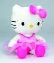 Hello Kitty Plüschfigur Ballerina 70 cm