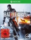 Battlefield 4 - XBOX One - Shooter
