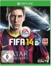 FIFA 14 - XBOX One - Fußballspiel