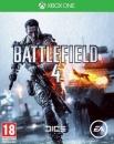 Battlefield 4 uncut  - XBOX One - Shooter
