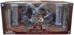 Mortal Kombat Actionfiguren Box Set Shao Kahn Throne & Arena 20th Anniversary Limited Edition