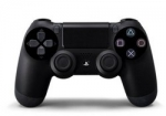Controller wireless Dual Shock 4 black - Playstation 4