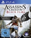 Assassin`s Creed 4 Black Flag - Playstation 4 Action Adventure