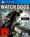 Watch Dogs - Playstation 4 - Actionspiel