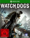 Watch Dogs - XBOX One - Actionspiel