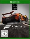 Forza 5 - XBOX One - Rennspiel