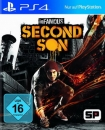 Infamous Second Son - Playstation 4 - Actionspiel