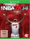 NBA 2K14 - XBOX One - Basketballspiel