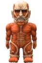 Attack on Titan Vinyl Figur Colossal Titan 23 cm