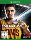 NBA Live 14 - XBOX One - Basketballspiel