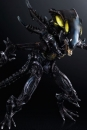Aliens Colonial Marines Variant Play Arts Kai Actionfigur Spitter 20 cm