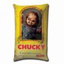 Chucky Die Mörderpuppe Plüschkissen Chucky 49 cm