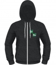 Breaking Bad Kapuzenjacke Logo