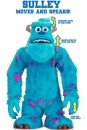 Die Monster Uni Plüschfigur mit Sound Scare Off Sulley 38 cm