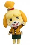 Animal Crossing New Leaf Nendoroid Actionfigur Shizue Isabelle Winter Ver. 10 cm