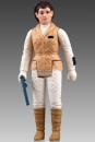 Star Wars Jumbo Vintage Kenner Actionfigur Leia (Hoth Outfit) 30 cm