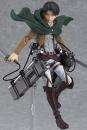 Attack on Titan Figma Actionfigur Levi 14 cm