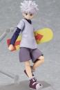 Hunter × Hunter Figma Actionfigur Killua Zaoldyeck 13 cm