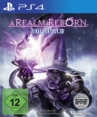 Final Fantasy XIV - A Realm Reborn- Playstation 4