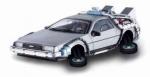 Zurück in die Zukunft Hot Wheels Diecast Modell 1/18 Delorean