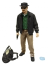 Breaking Bad Actionfigur Heisenberg NY Toy Fair Exclusive 15 cm